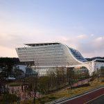 Korea Gas korporacijos nuostabi bustine