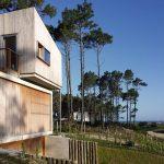 Pinar del Faro gyvenamasis vienbutis gamtoje