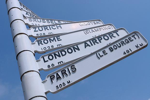Šeši architektūros verslui tinkamiausi Europos miestai