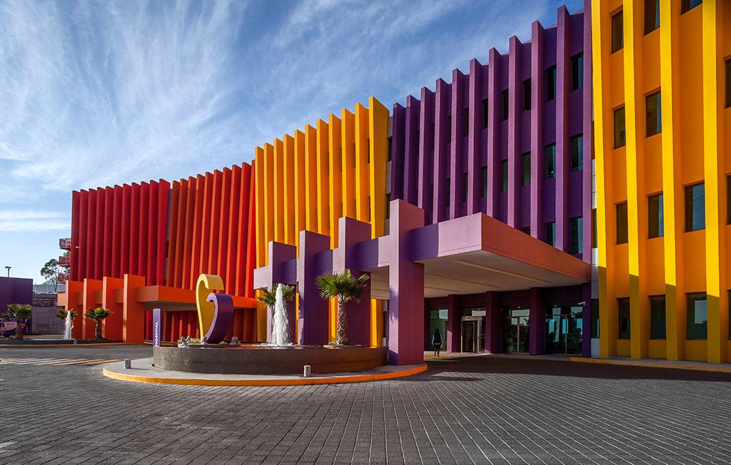 Onkologijos klinika Meksikoje3